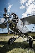 1928 Boeing 40C at WAAAM.