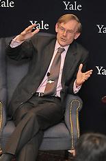 Yale Center Study of Globalization | Robert Zoellick, Pres. World Bank, with Ernesto Zedillo