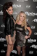 DJ Cassie, and Amy