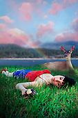 Snow White - Heather Kendall