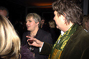 NICK RHODES; DANNY MOYNIHAN, ArtSensus presents ' Naked Soul' by Meredith Ostrom in support of Youth for Youth. Howick Place. London. 12 March 2009