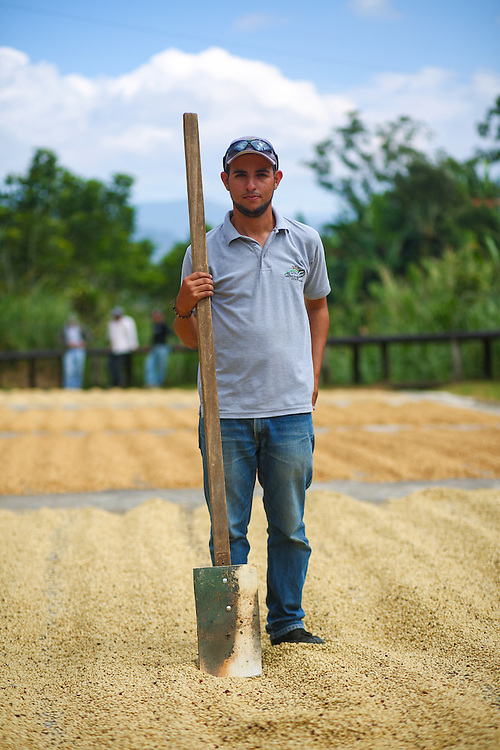 La Candelilla coffee farm photographed during the 2016 Starbucks Origin Experience for Partners. (Joshua Trujillo, Starbucks)