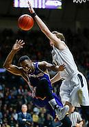 NCAA Basketball - Purdue Boilermakers vs Western Illinois Leathernecks - West Lafayette, In
