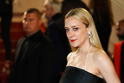 Chloe Sevigny attends the screening of 'Cold War (Zimna Wojna)' during the 71st annual Cannes Film Festival at Palais des Festivals on May 10, 2018 in Cannes, France. Photo by David Boyer/ABACAPRESS.COM