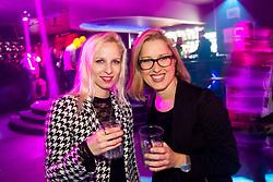 Sports party during Sports marketing and sponsorship conference Sporto 2018, on November 22, 2018 in Hotel Slovenija, Congress centre, Portoroz / Portorose, Slovenia. Photo by Vid Ponikvar / Sportida