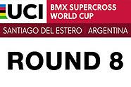 2018 UCI BMX SX World Cup Santiago Del Estero - Round 8