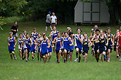 2011 Boys Cross Country