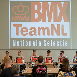 PAPENDAL (NED) BMX