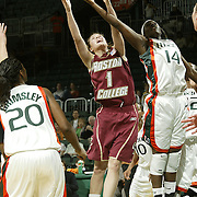 2007 NCAA Women's Basketball
