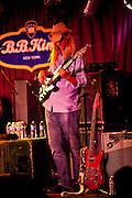 Charlie Wooton with Royal Southern Brotherhood Band