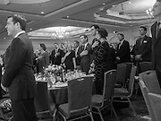 California State Society Inaugural luncheon. Ritz-Carlton, Washington. DC . 19 January 2017