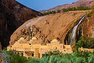 Jordan-Ma'in Hot Springs & Evason Resort