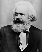 Karl Heinrich Marx (5 May 1818 – 14 March 1883) was a German philosopher, sociologist, economic historian, journalist, and revolutionary socialist. 1865