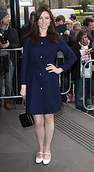 SOPHIE ELLIS BEXTER attends the 2014 TRIC Awards at The Grosvenor House Hotel, London, United Kingdom. Tuesday, 11th March 2014. Picture by i-Images