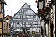 Café Zeitlos, Schotten, Vogelsberg, Hessen, Deutschland | cafe Zeitlos, Schotten, Vogelsberg, Hesse, Germany
