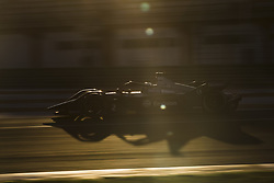 October 17, 2018 - Valencia, Spain - 02 BIRD Sam (gbr), Envision Virgin Racing Team during the Formula E official pre-season test at Circuit Ricardo Tormo in Valencia on October 16, 17, 18 and 19, 2018. (Credit Image: © Xavier Bonilla/NurPhoto via ZUMA Press)