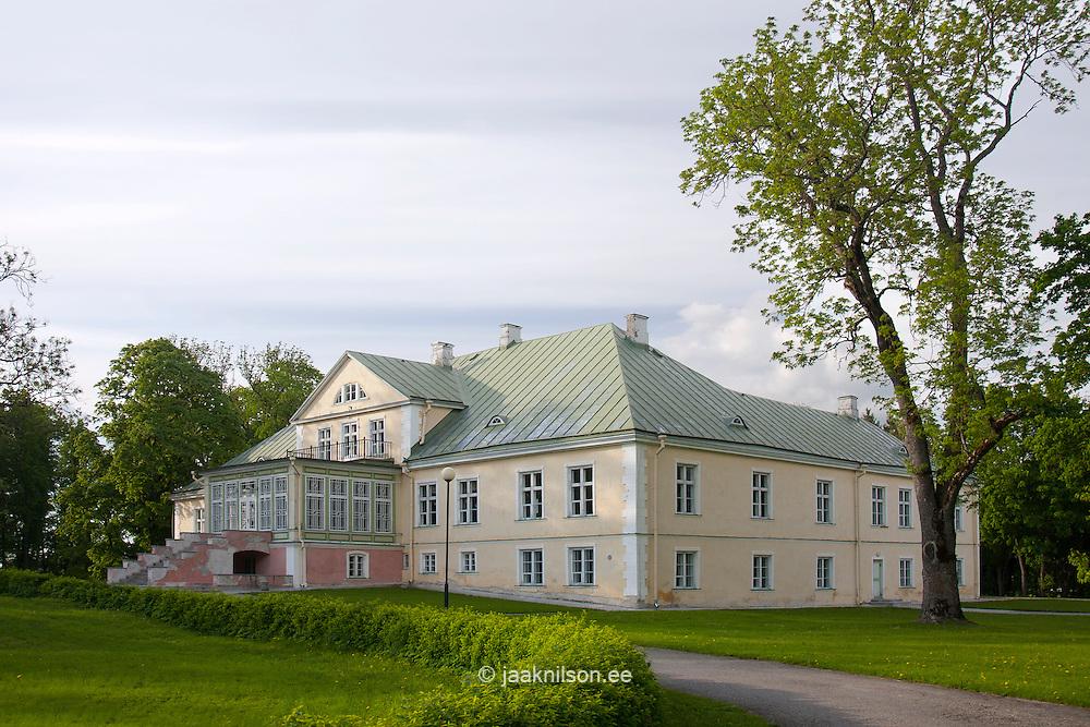 Albu Manor School, Järva County, Estonia, Europe