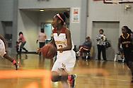 Lafayette High vs. Charleston in high school basketball actionin Oxford, Miss. on Friday, February 8, 2013.