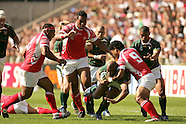 South Africa vs Tonga RWC2007 Pool Match