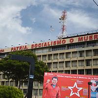 Edificio PDVSA, Maracaibo, Estado Zulia, Venezuela