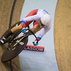 European Championships Cycling, Glasgow, 3 August 2018