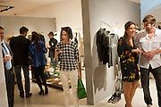 ALISON SAROFIN, Opening ofÊOskar Metsavaht IpanemaÕs Photo ExhibitionÊonÊThursday, December 1st.<br /> Ê5-8PMÊat theÊOsklenÊ store, 1111 Lincoln Road, Miami FL.. Miami Art Basel 2011, Miami Beach. I December  2011.<br /> ALISON SAROFIN, Opening ofOskar Metsavaht Ipanema's Photo ExhibitiononThursday, December 1st.<br /> 5-8PMat theOsklen store, 1111 Lincoln Road, Miami FL.. Miami Art Basel 2011, Miami Beach. I December  2011.