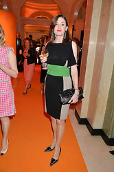 AMANDA BERRY at the Veuve Clicquot Business Woman Awards held at Claridge's, Brook Street, London on 11th May 2015.