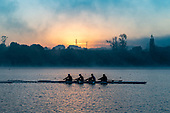 190524 Rowing NZ Winter Series