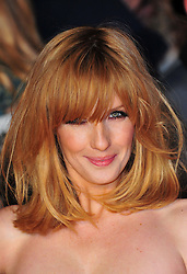Kelly Reilly during the Flight UK film premiere, Empire Leicester Square, London, United Kingdom, January 17, 2013. Photo by Nils Jorgensen / i-Images..