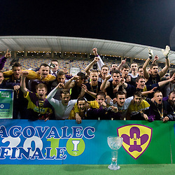 20100508: SLO, Final of Slovenian Hervis Cup, NK Maribor vs NK Domzale