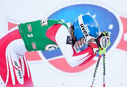 02.09.2014, Wien, AUT, Ruecktritt Marlies Schild, die erfolgreichste Slalomläuferin Marlies Schild (AUT), gab heute bei einer Pressekonferenz ihren Rücktritt bekannt, im Bild Marlies Schild (AUT) bei ihrem Comeback Sieg in Lienz am 29.12.2009 // Filephoto of the most successful slalom skier Marlies Schild of Austria, she announced her retirement from active skiing during the press conference in Vienna Austria on 2014/09/02. EXPA Pictures © 2014, PhotoCredit: EXPA/ JFK