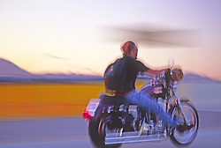 Motorcycle Rider, USA