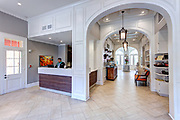 St. Pierre Hotel, New Orleans; for NOLA Hotel Group on April 5, 2016