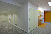 Interior photo of National PTA offices in Alexandria, Virginia