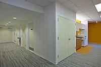 Interior photo of National PTA offices in Alexandria, Virginia