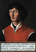 Nicolaus Copernicus (19 February 1473 – 24 May 1543) was the first astronomer to formulate a comprehensive heliocentric cosmology