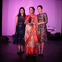 Marcela Hawn, Asha Premachandra, Susan Sherman
