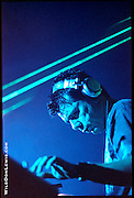 Crystal Method at Electric Daisy Carnival, Orange County, CA, June 25, 2005.