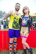 Fun Fun Fun Fest, Austin, Texas, November 10, 2013.