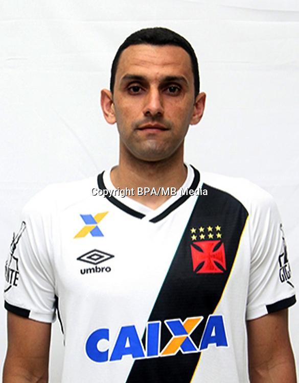 Brazilian Football League Serie B 2016  / <br /> ( Club de Regatas Vasco da Gama ) - <br /> Rafael Marques Pinto