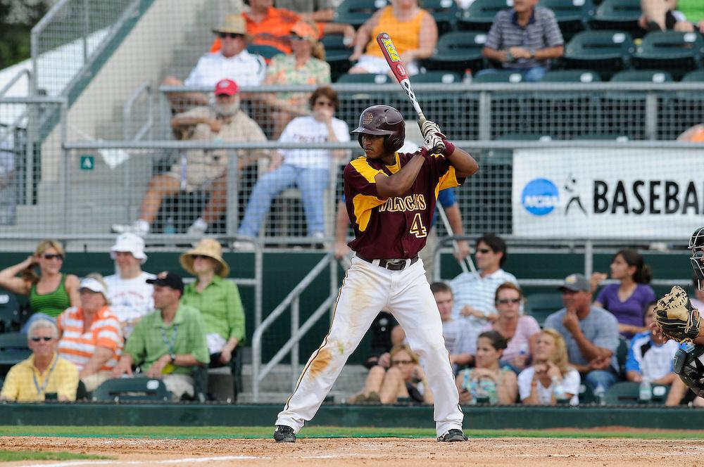 2008 Bethune-Cookman University Baseball <br /> <br /> 2008 Coral Gables Regional
