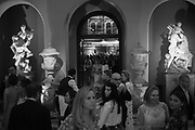 V & A Summer Party. 2018. Exhibition Rd. South Kensington, London. 20 June 2018