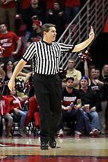 Paul Jannsen referee photos