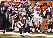 Super Bowl XLVI  New England Patriots vs New York Giants - Indianapolis, Indiana