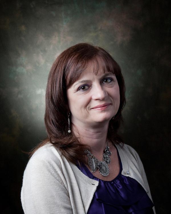 Vicky Hixson, Graduate College