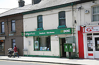 Dundrum post office in Dublin Ireland