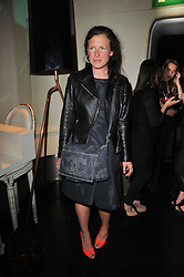 KATIE GRAND at a party to launch Esquire magazine's June issue hosted by new editor Alex Bilmes at Sketch, Conduit Street, London on 5th May 2011.