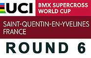 2019 UCI BMX SX World Cup - SQY - Round 6
