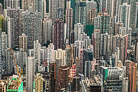 Residences of Hong Kong