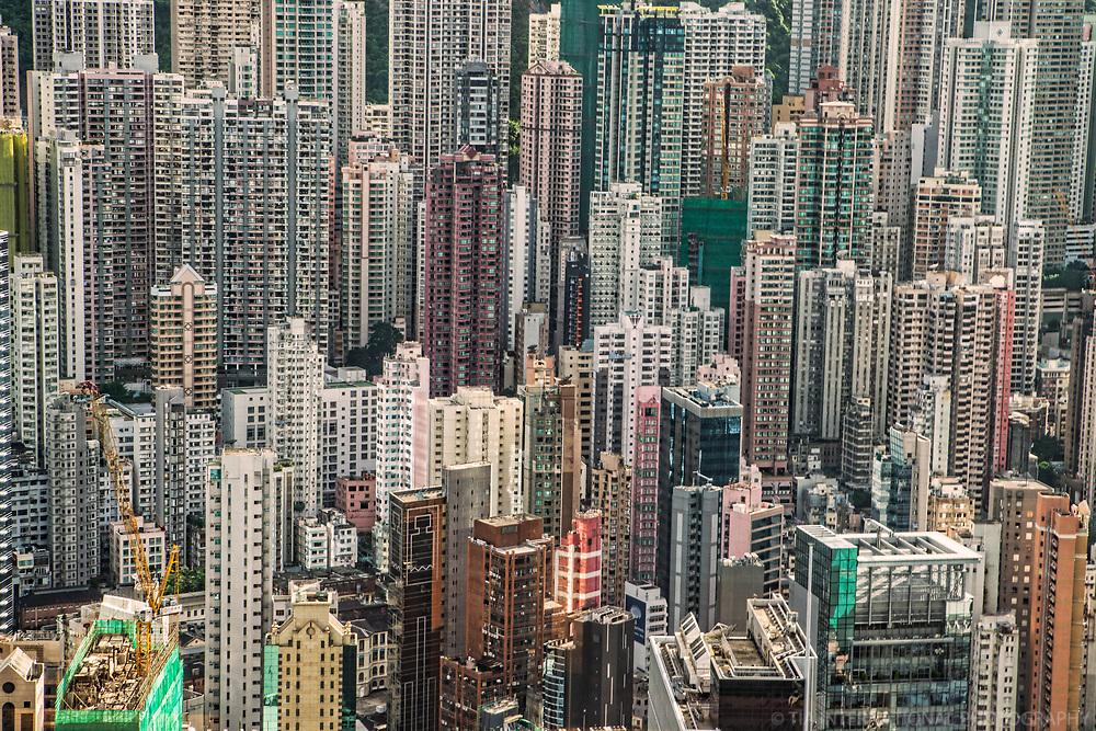 Residences of Hong Kong